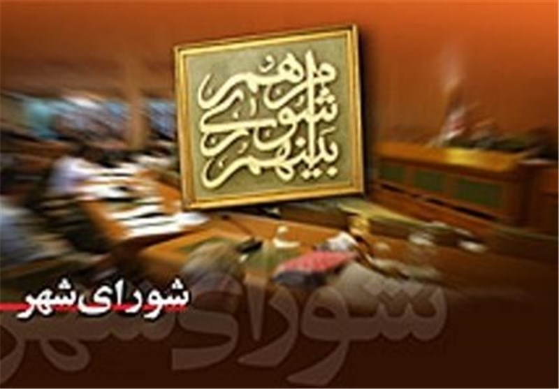 اعضای هیئت رئیسه پنجمین دوره شورای اسلامی اهر مشخص شدند