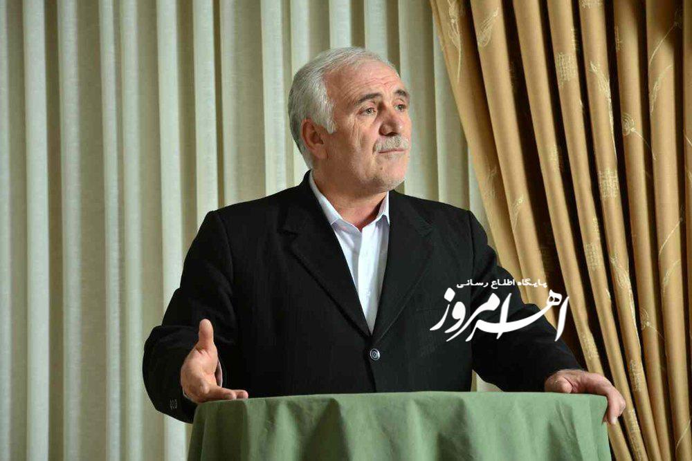 رئیس جمهور هرچه زودتر نسبت به اتمام عملیات عمرانی جاده اهر – تبریز اقدام کند