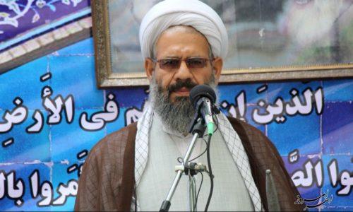نقض حقوق بشر از سوی ایران ادعای مضحک است/ خبرنگاران در نشر معارف اسلامی تلاش کنند