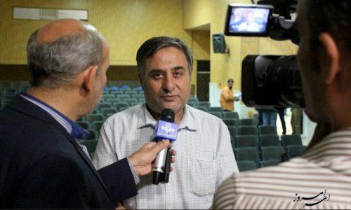 حضور گروه ملی تئاتر آذربایجان در جشنواره سراسری تئاتر کوتاه اهر