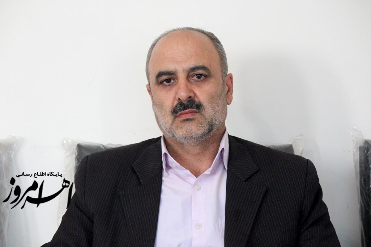 پیکر مطهر شهید خانش احمدزاده روز سهشنبه طی مراسمی به گلزار شهدای اهر انتقال مییابد