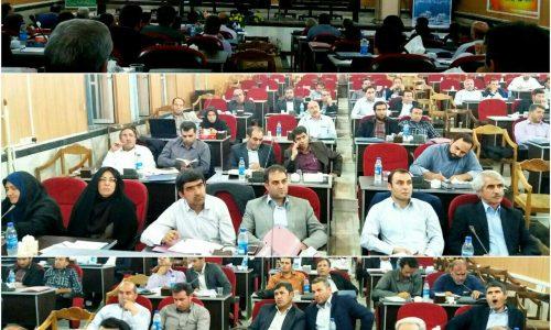 انتخاب ۳۰۵ نفر برای شوراهای اسلامی در ۶۱ شهر آذربایجان شرقی/ شوراها به عنوان پارلمان های محلی هستند