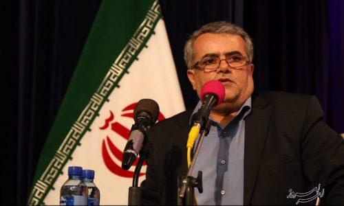 فرهنگ و هنر ایران اسلامی آمیخته با فرهنگ ایثار و شهادت است