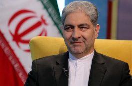 اسماعیل جبارزاده معاون جدید سیاسی وزیر کشور شد + سوابق