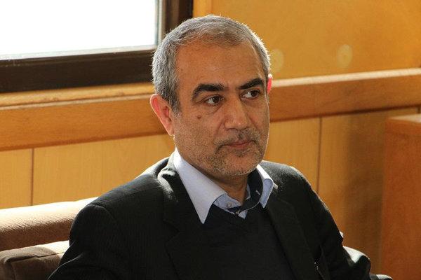 مجید خدابخش به عنوان استاندار آذربایجان شرقی انتخاب شد/ خدابخش: اشتغال اولویت نخست من است