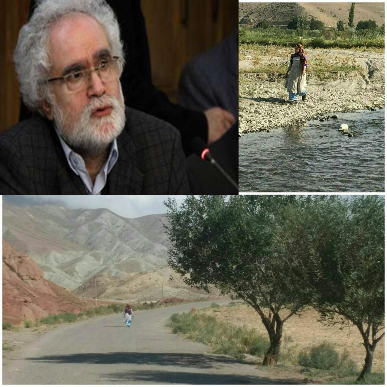 حمایت اداره کل صنعت، معدن و تجارت آذربایجان شرقی از فیلم مستند داستانی ارسباران