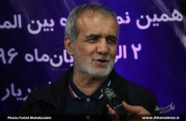 پیشرفت پروژه بزرگراه اهر – تبریز در دولت دکتر روحانی بهتر از دولت دهم است