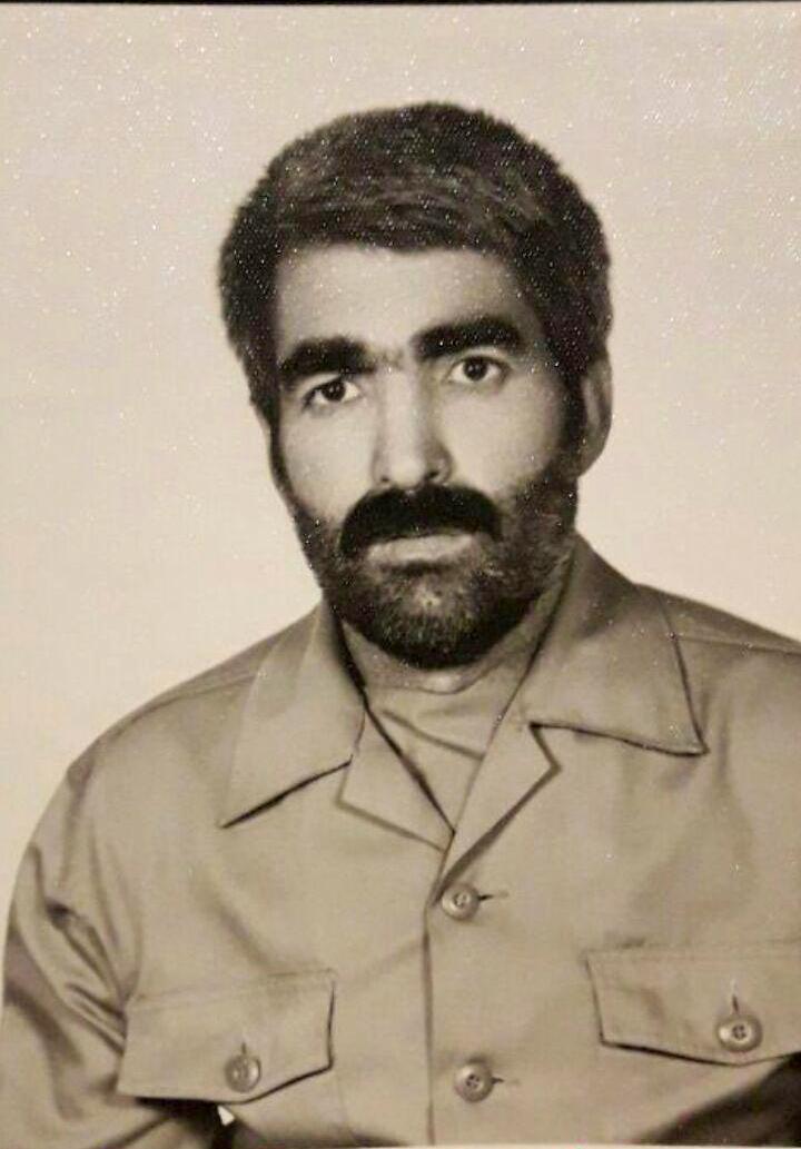 محمدحسن فتحاله پور به خیل همرزمان شهیدش پیوست/ پیکر فتحاله پور شنبه در اهر تشییع میشود