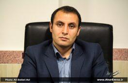 اتاق فکر شورای اسلامی شهرستان اهر تشکیل شود