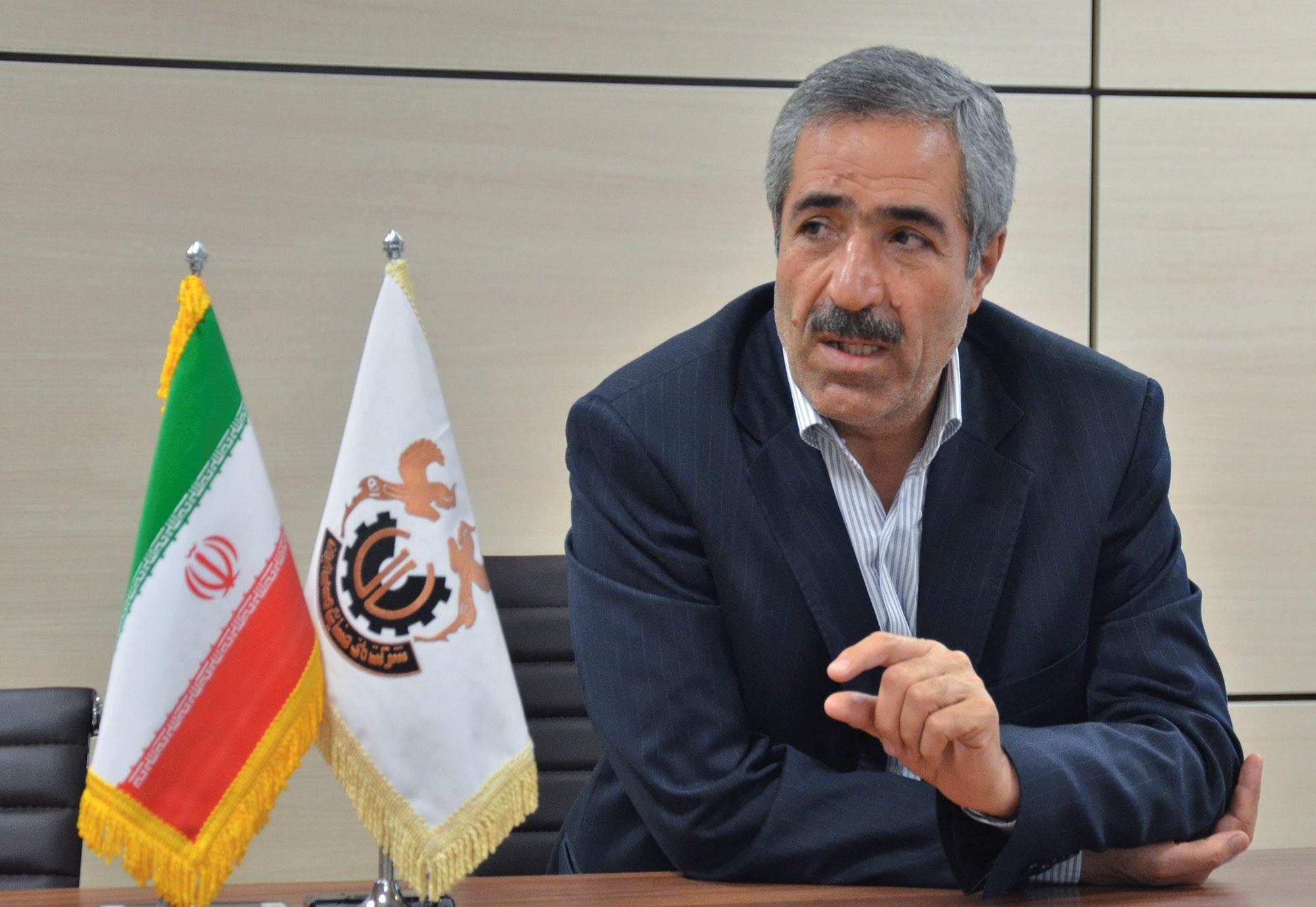 شرکت مس علاقهمند است معین اقتصادی ورزقان، اهر و هریس باشد/ هدف ما برنامهریزی منطقهای مشارکتمحور برای توسعه آذربایجان شرقی است