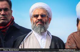 حضور حماسی ملت ایران در راهپیمایی ۲۲ بهمن خط بطلانی بر توطئه های استکبار جهانی و آمریکا است