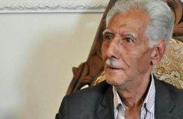 پیام استاد حسین فخرایی به مناسبت جشن روز جهانی تئاتر و روز ملی هنرهای نمایشی در اهر
