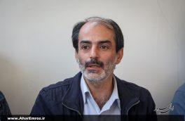 اخطار ادارهکل حفاظت محیط زیست آذربایجان شرقی به شهردار اهر/ قمی: عدم مدیریت صحیح زبالهگاه اهر مصداق تهدید علیه بهداشت عمومی است