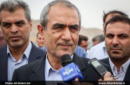 بزرگراه اهر ـ هریس ـ تبریز سال ۹۸ به بهرهبرداری کامل میرسد