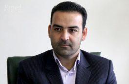 در بیست و یکمین جشنوارهی شهید رجایی استان بیمه سلامت استان آذربایجان شرقی دستگاه برتر شناخته شد