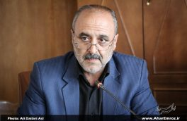 بنیاد شهید اهر در ارزیابی تکریم خانوادههای شهدا رتبه نخست استانی را کسب کرد