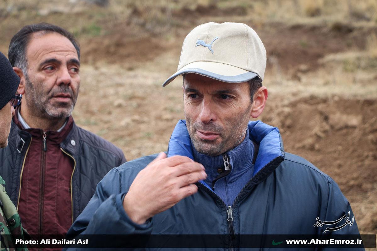 طرح توسعه جنگلکاری ارسباران به مساحت ۳۰ هکتار در اهر اجرا شد/ اجرای طرحهای آبخیزداری در ۱۴ شهرستان آذربایجان شرقی