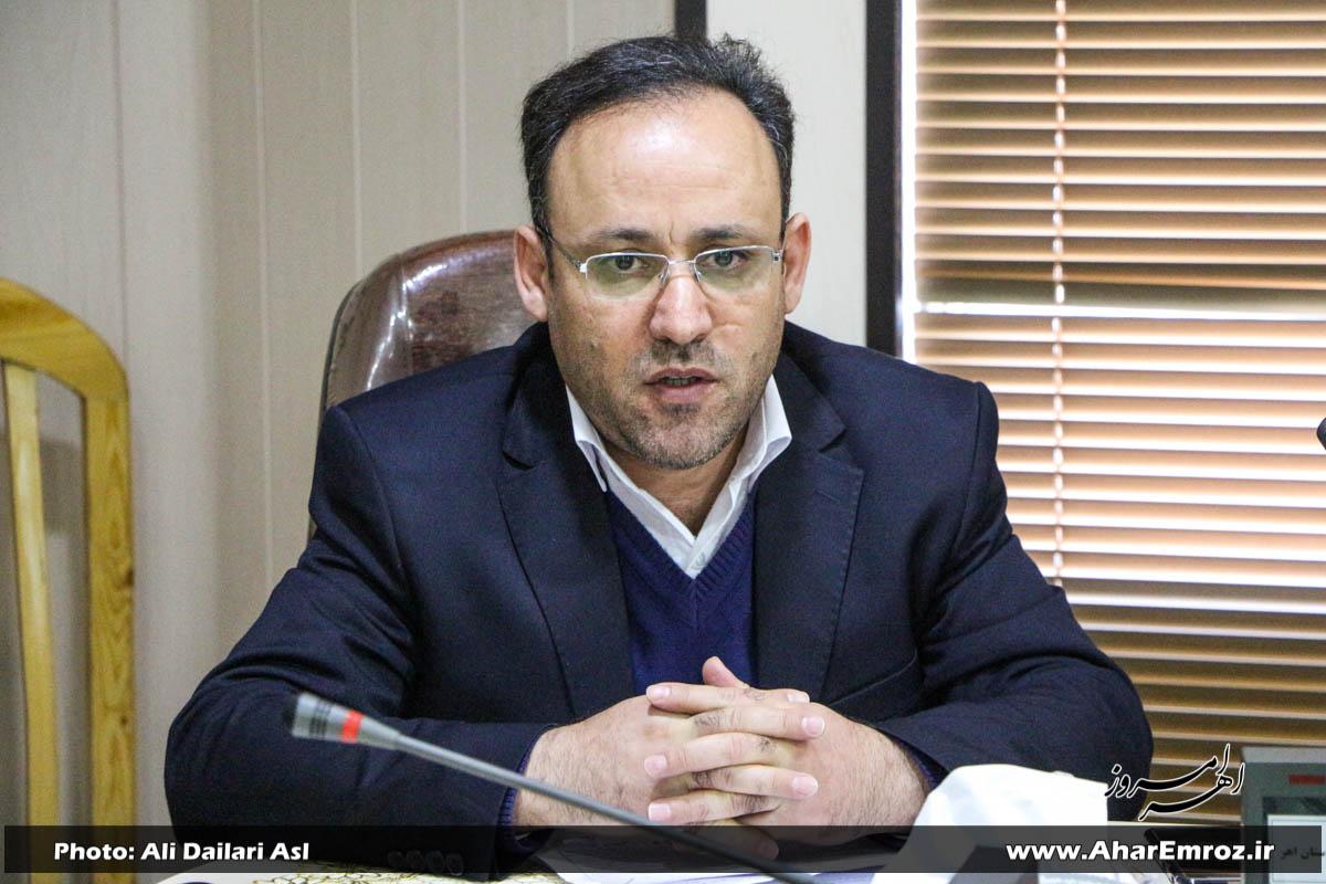 ۳۰۰ معلم اهری در سال تحصیلی پیشرو بازنشسته میشوند/ کمک ۱۵۰ میلیون ریالی دانشآموزان اهری به سیلزدگان خوزستان/ وزارت نیرو مصوبه مجلس را اجرایی نکرد؛ مدارس اهر همچنان هزینه انشعابات را پرداخت میکنند
