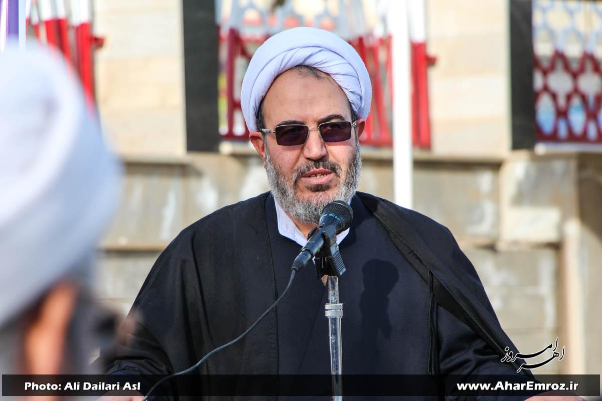 اعطای مرخصی ۱۰ روزه به زندانیان اهر به مناسبت هفتهی قوه قضائیه/ آزادی ۱۵ زندانی جرایم غیرعمد در سه ماهه نخست سال ۱۴۰۰