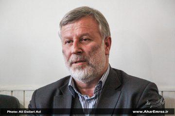 مطالبهگری و تاثیرگذاری در توسعه منطقه ارسباران از وظایف اصحاب رسانه است