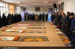 تلاش خانوادههای شهدا در تداوم انقلاب اسلامی فراموش ناشدنی است/ اقتدار وامنیت امروزکشور درسایه جانفشانیهای شهدا به دست آمده است