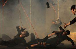 درخشش نمایش «بیر دریا سئوگی» از اهر در جشنواره ملی تئاتر فتح خرمشهر