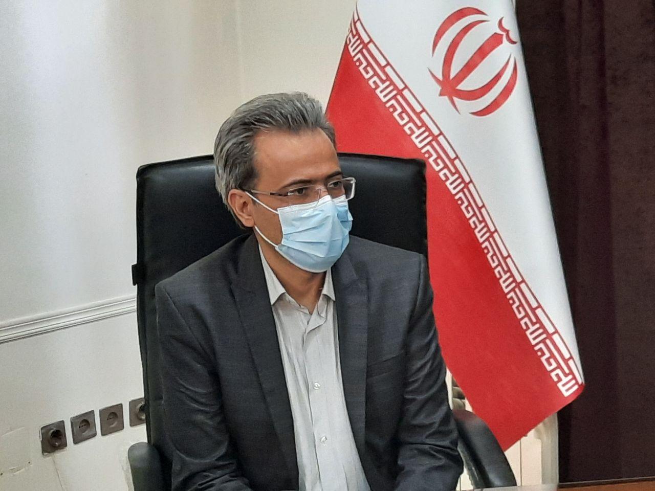 یادداشت مدیر شبکه بهداشت و درمان اهر خطاب به شهروندان اهری