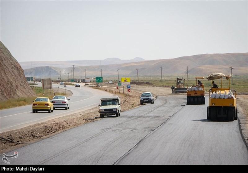 اعتبار ۲۰ میلیارد تومانی مشکلات بزرگراه اهر-تبریز را حل نمیکند/ آزادراه اهر-مرز آذربایجان ردیف بودجه میگیرد/ کمربندی اهر-مشگینشهر به بزرگراه ارتقاء مییابد