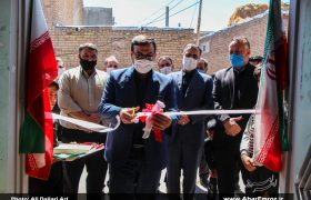 ۷ مرکز غیردولتی خدمات کشاورزی در دهستانهای اهر راهاندازی میشود
