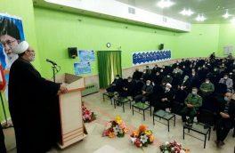 دشمن به دنبال ضربه زدن به انقلاب است/ بسیج از مسجد شروع میشود