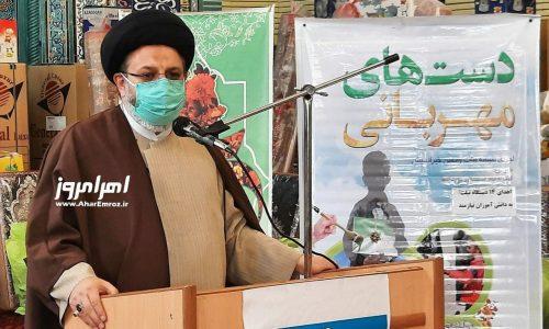 ضرورت احیای بقعه شیخ شهاب الدین اهری در کنار تلاش برای ثبت جهانی