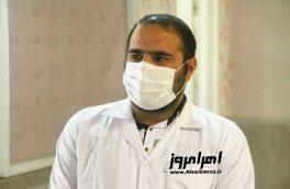۳ بیمار کرونایی ناقض قرنطینه به دستگاه قضایی معرفی شدند/ شناسایی ۱۱۵ بیمار کرونایی جدید طی یک هفتهی گذشته در اهر