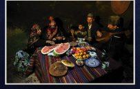 کسب مقام دوم مسابقات عکاسی «هیپا – کشور امارات» توسط عکاس اهری