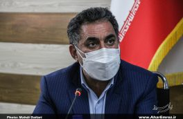اتصال آذربایجانشرقی به جمهوری آذربایجان با آزادراه اهر- باکو