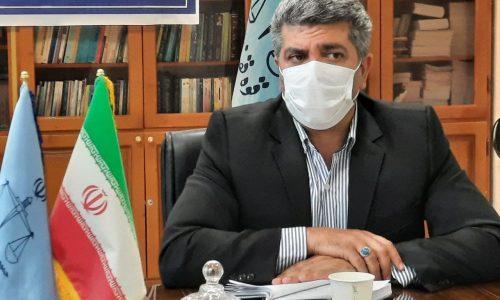 آخرین وضعیت صلاحیت داوطلبان انتخابات شورای شهر اهر؛ صلاحیت ۷۶ تأیید و ۱۳ نفر ردصلاحیت شدهاند