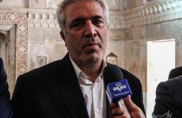 بهسازی و معرفی بقعه شیخ شهاب الدین اهری در دستور کار است