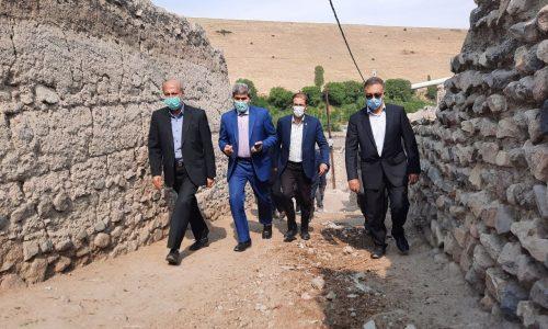 تخصیص اعتبار ۲۵۰ میلیارد تومانی برای عمران روستاهای آذربایجانشرقی/ تهیه و بازنگری ۳۷۰۰ روستا طی سالجاری در کشور