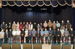 چهارمین دوره انتخابات هیات مدیره و بازرس انجمن هنر عکاسی شهرستان اهر برگزار شد